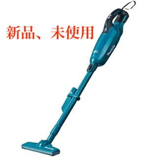 Makita - マキタ CL281FDZ 18Vコードレス掃除機 カプセル式  青(本体のみ)