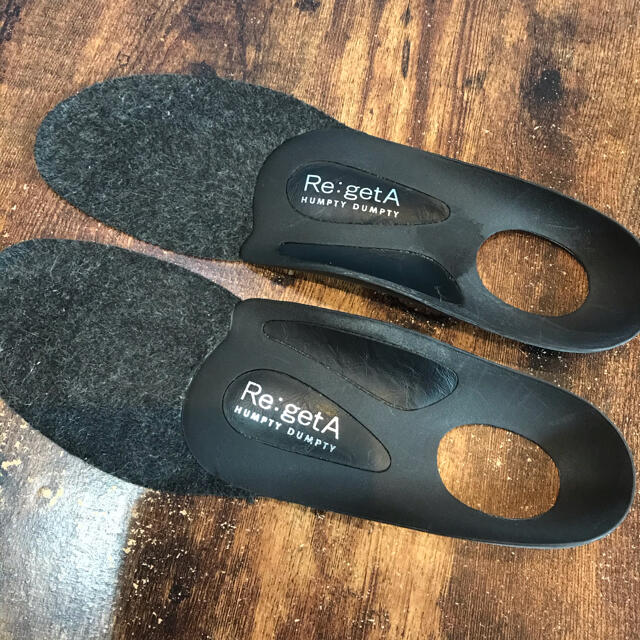 Re:getA(リゲッタ)の☆ ☆Re:get A  リゲッタ HUMPTY DUMPTY限定 Mサイズ☆ レディースの靴/シューズ(ハイヒール/パンプス)の商品写真