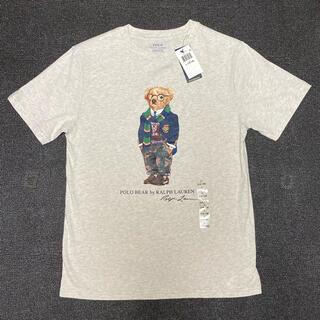 POLO RALPH LAUREN ポロラルフローレンポロベアTシャツ新品