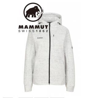 マムート(Mammut)のマムート パーカー Dyno ML Hooded Jacket Women(登山用品)