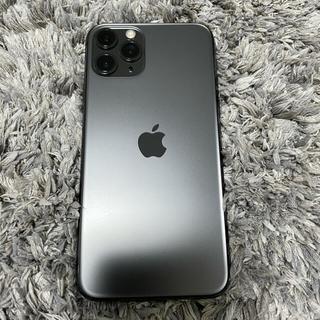 Apple - iPhone11Pro 256GB(ブラック)