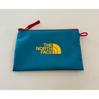 THE NORTH FACE - THE NORTH FACE  ノベルティ ポーチ