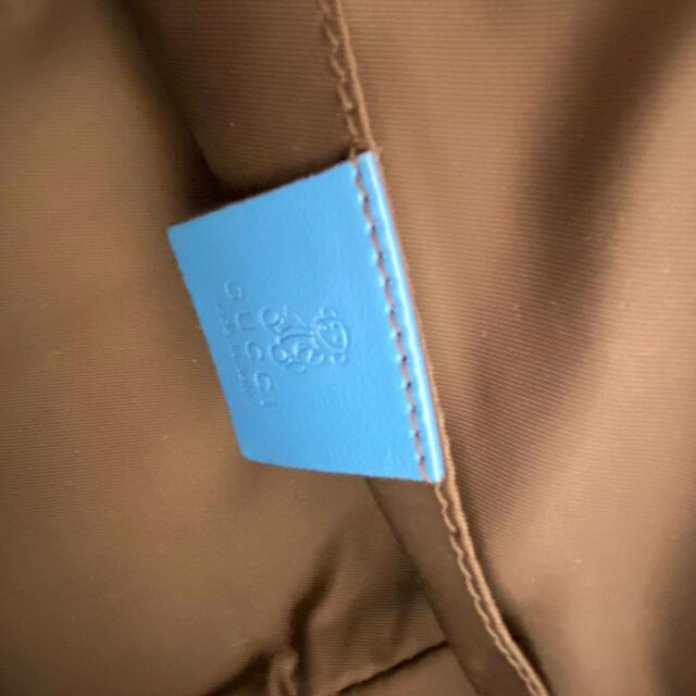 Gucci(グッチ)のGUCCI☆チルドレンズ バッグブタ    レディースのバッグ(ハンドバッグ)の商品写真