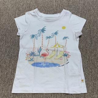 kate spade new york - ケイトスペード Tシャツ 100 キッズ