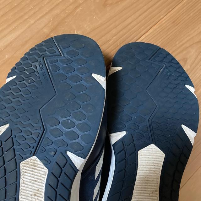 adidas(アディダス)のアディダス 24.5 レディースの靴/シューズ(スニーカー)の商品写真