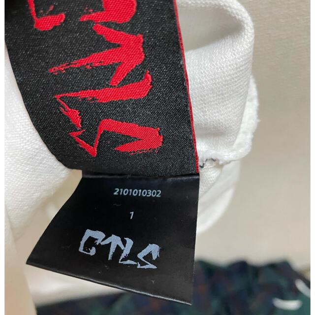cvtvlist tee メンズのトップス(Tシャツ/カットソー(半袖/袖なし))の商品写真