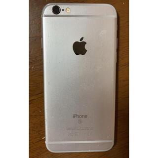 iPhone - iPhone 6s 32G シルバー