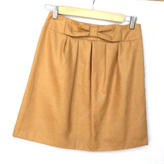 Rope' Picnic - Rope'Picnic スカート キャメル色