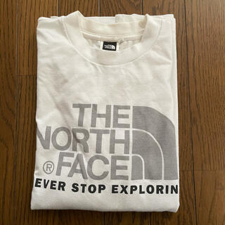 THE NORTH FACE - THE NORTH FACE メンズ長袖Tシャツ M