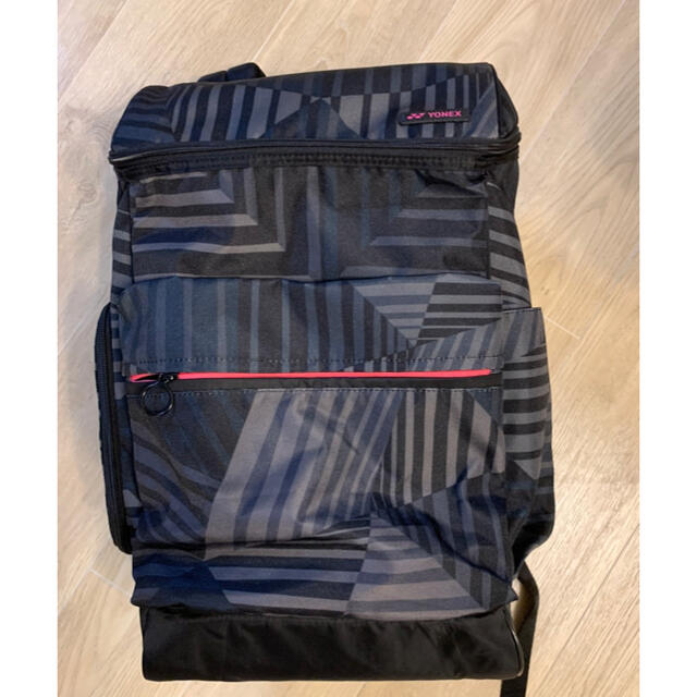 YONEX(ヨネックス)のヨネックス  バッグ(リュックサック) スポーツ/アウトドアのテニス(バッグ)の商品写真