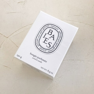 diptyque - 【未開封品】ディプティックDiptyque キャンドル ベ BAIES