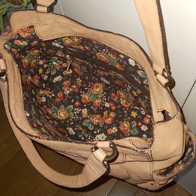 ANNA SUI(アナスイ)のアナスイ  バック! レディースのバッグ(ショルダーバッグ)の商品写真