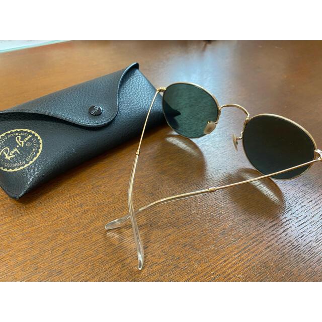 Ray-Ban(レイバン)のRay.Ban サングラス (中古品) メンズのファッション小物(サングラス/メガネ)の商品写真