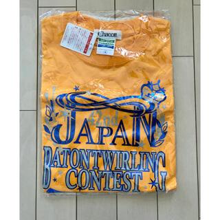 チャコット(CHACOTT)のChacott バトン 2014全国大会 Tシャツ S(Tシャツ(半袖/袖なし))