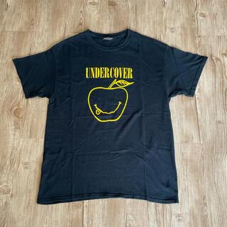 UNDERCOVER - アンダーカバー 半袖プリントtシャツ