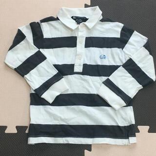 マークジェイコブス(MARC JACOBS)のリトルマークジェイコブス ラガーシャツ(Tシャツ/カットソー)