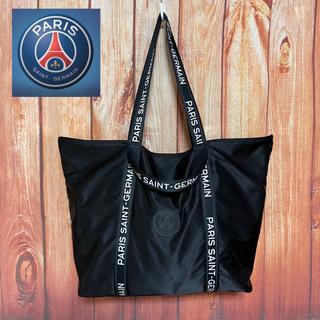 ナイキ(NIKE)の【Paris Saint-Germain】PSG EDIFICE トートバッグ!(トートバッグ)
