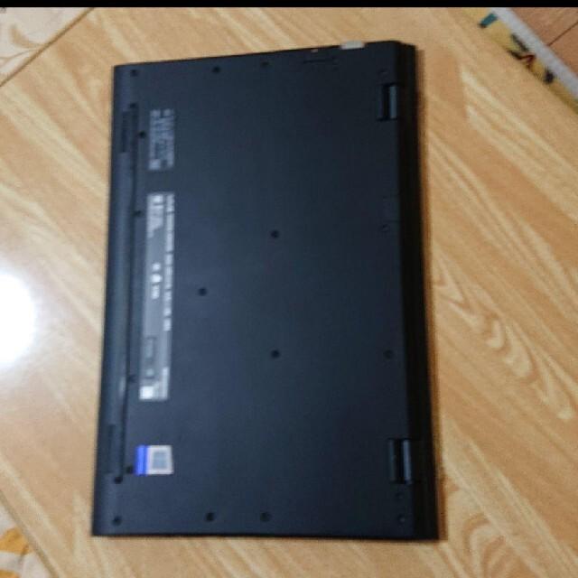 SONY(ソニー)のNVMe SSD搭載!VAIO pro PG!ノートパソコン i5 office スマホ/家電/カメラのPC/タブレット(ノートPC)の商品写真