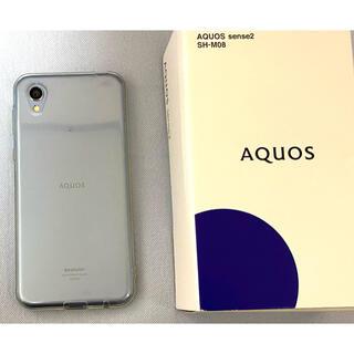 AQUOS - スマートフォン