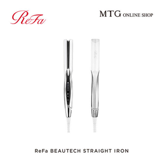 ReFa - 【正規品】 Refa ビューテックストレートアイロン
