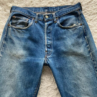 Levi's - 70s LEVIS 501 66前期 リーバイス ヴィンテージ アメリカ製 32