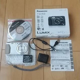 Panasonic - 【美品フルセット】パナソニック DMC-TZ40