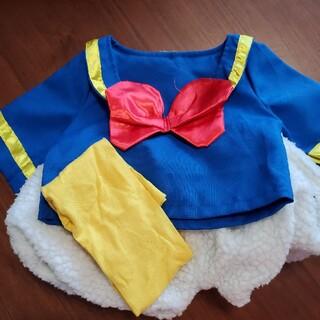 ディズニー(Disney)のディズニー公式 ドナルドコスチューム(衣装)