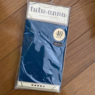 チュチュアンナ(tutuanna)のタイツ(レギンス/スパッツ)