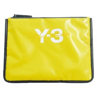 ワイスリー(Y-3)のY-3 ワイスリー クラッチバッグ(セカンドバッグ/クラッチバッグ)