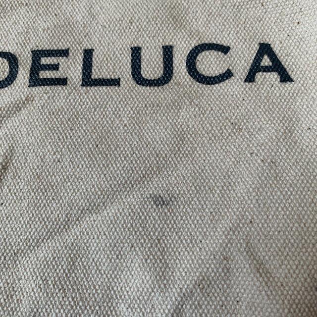 DEAN & DELUCA(ディーンアンドデルーカ)のDEAN&DELUCA ハンドトートバック レディースのバッグ(トートバッグ)の商品写真