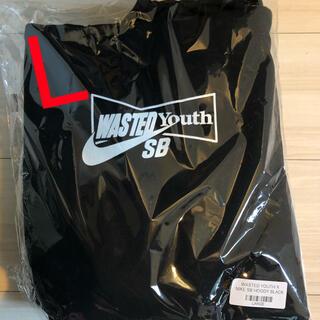 NIKE - 【Lサイズ】WASTED YOUTH x Nike SB HOODY