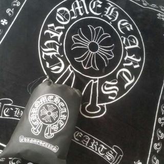 クロムハーツ(Chrome Hearts)のクロムハーツ ブランケット 毛布(毛布)