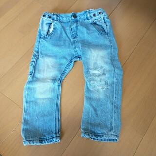 ZARA KIDS - 18〜24ヶ月用ザラのベビージーンズ