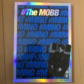 iKON - #THE MOBB MINO ver