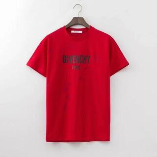 ジバンシィ(GIVENCHY)のgivenchy  Tシャツ(Tシャツ/カットソー(半袖/袖なし))