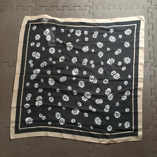 ジーユー(GU)のスカーフ(バンダナ/スカーフ)