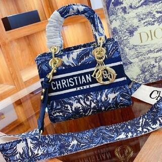 Christian Dior - Diorディオール トップハンドルバッグ 新品 3