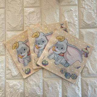 ディズニー(Disney)のダンボ ペーパーナプキン  20枚組(その他)