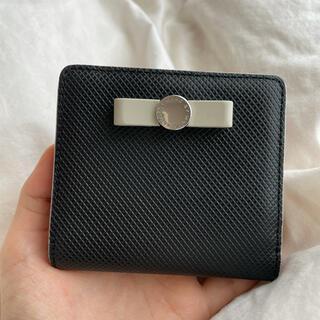 MARC BY MARC JACOBS - MARC JACOBS マークジェイコブス 二つ折り財布 ミニ財布