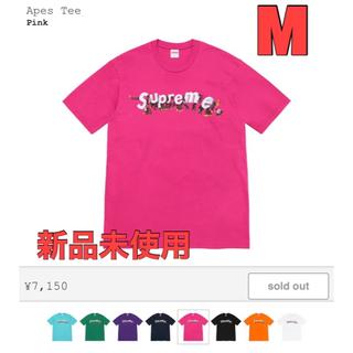 Supreme - supreme Apes Tee 【M】