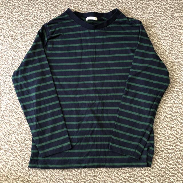 BREEZE(ブリーズ)のブリーズ&グローバルワーク&GU&TK&デヴィロック&サニー ロンT8枚セット キッズ/ベビー/マタニティのキッズ服男の子用(90cm~)(Tシャツ/カットソー)の商品写真