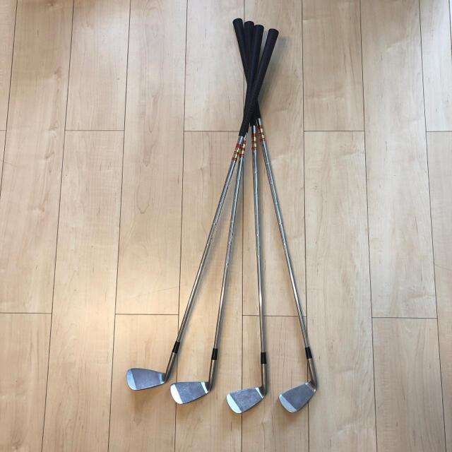 wilson(ウィルソン)のウィルソン ゴルフクラブ レディース   スポーツ/アウトドアのゴルフ(クラブ)の商品写真