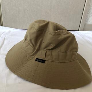 mont bell - mont-bell    婦人帽子M