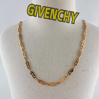 ジバンシィ(GIVENCHY)のGIVENCHY ネックレス(ネックレス)