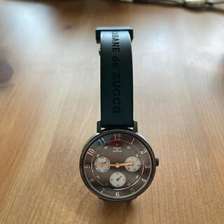 カバンドズッカ(CABANE de ZUCCa)のぷっちょ様専用 cabane de zucca 腕時計pie(腕時計)