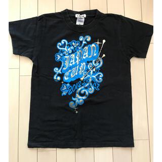 CHACOTT - Chacott バトン 2012ジャパンカップ Tシャツ 150