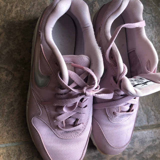 NIKE(ナイキ)のナイキ エアマックス レディースの靴/シューズ(スニーカー)の商品写真
