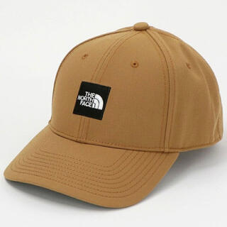 THE NORTH FACE - 新品 THE NORTH FACE スクエアロゴキャップ