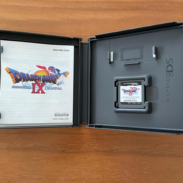 ニンテンドーDS(ニンテンドーDS)のNintendo DS ゲームソフト6枚セット✩ドラクエ、キングダムハーツなど エンタメ/ホビーのゲームソフト/ゲーム機本体(携帯用ゲームソフト)の商品写真