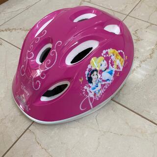 アイデス(ides)のキッズヘルメット(自転車)